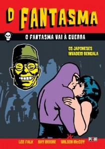 Baixar O Fantasma vai à Guerra: 2 pdf, epub, eBook