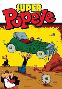 Baixar Super Popeye pdf, epub, eBook