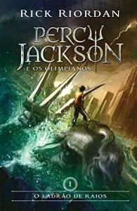 Baixar O ladrão de raios (Percy Jackson e os Olimpianos Livro 1) pdf, epub, eBook