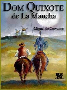 Baixar Dom Quixote de La Mancha (Obra completa e com índice ativo) pdf, epub, eBook