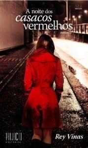 Baixar A noite dos casacos vermelhos pdf, epub, ebook