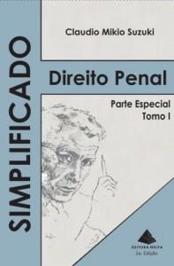 Baixar Direito Penal Simplificado – pdf, epub, eBook