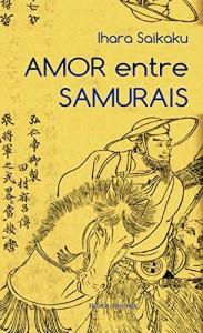 Baixar Amor entre Samurais pdf, epub, eBook