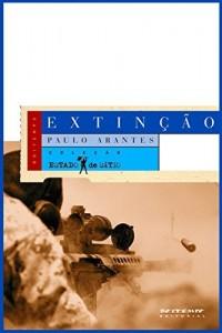 Baixar Extinção (Coleção Estado de Sítio) pdf, epub, eBook