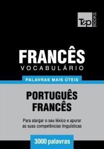 Baixar Vocabulário Português-Francês – 3000 palavras mais úteis pdf, epub, eBook