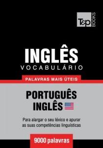 Baixar Vocabulário Português-Inglês americano – 9000 palavras mais úteis pdf, epub, eBook