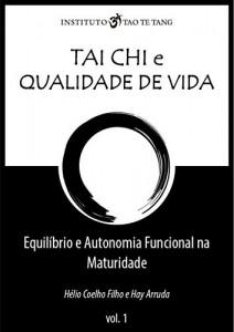Baixar Equilíbrio e Autonomia Funcional na  Maturidade (Tai Chi e Qualidade de Vida Livro 1) pdf, epub, eBook