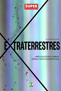Baixar Extraterrestres pdf, epub, eBook