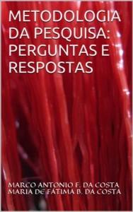 Baixar METODOLOGIA DA PESQUISA: PERGUNTAS E RESPOSTAS pdf, epub, eBook