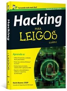 Baixar Hacking Para Leigos pdf, epub, eBook