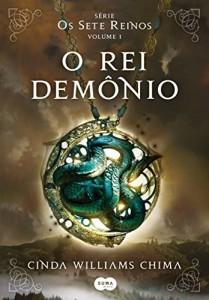 Baixar O Rei Demônio (Os Sete Reinos Livro 1) pdf, epub, eBook