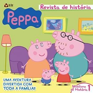 Baixar Peppa Pig – Revista de História 01 pdf, epub, eBook