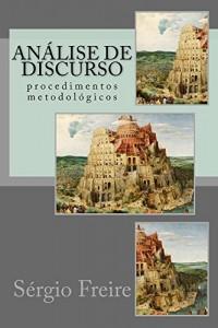 Baixar Análise de Discurso: Procedimentos metodológicos pdf, epub, eBook