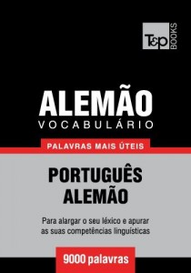 Baixar Vocabulário Português-Alemão – 9000 palavras mais úteis pdf, epub, eBook