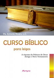 Baixar Curso bíblico para leigos: a riqueza da palavra de Deus: Antigo e Novo Testamento pdf, epub, eBook