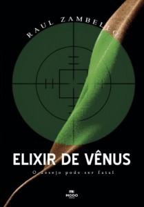 Baixar Elixir de Vênus pdf, epub, eBook