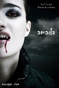 Baixar Amada (livro 2 na série Memórias de um Vampiro) pdf, epub, eBook