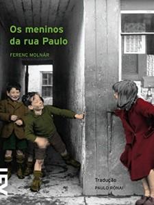 Baixar Os meninos da rua Paulo pdf, epub, eBook