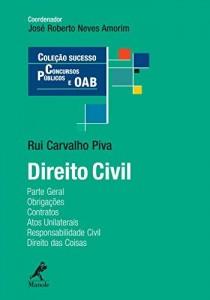 Baixar Direito civil parte geral pdf, epub, eBook