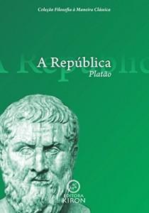 Baixar A República (traduzido) (Coleção Filosofia à Maneira Clássica) pdf, epub, eBook