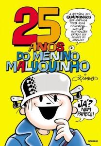 Baixar 25 anos do Menino Maluquinho pdf, epub, eBook