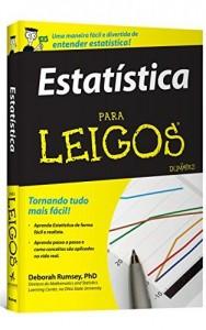Baixar Estatística Para Leigos pdf, epub, eBook