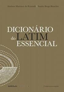 Baixar Dicionário do latim essencial pdf, epub, eBook