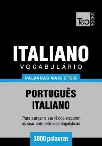 Baixar Vocabulário Português-Italiano – 3000 palavras mais úteis pdf, epub, eBook