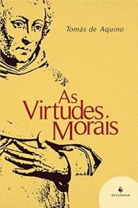 Baixar As Virtudes Morais pdf, epub, ebook