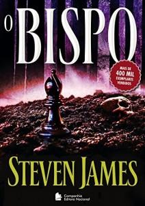 Baixar O Bispo (Patrick Bowers) pdf, epub, ebook