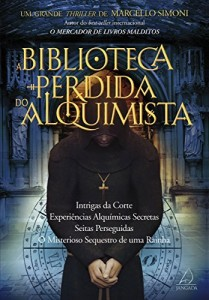 Baixar A Biblioteca Perdida do Alquimista pdf, epub, ebook