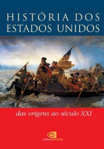 Baixar História dos estados unidos: das origens ao século XXI pdf, epub, eBook