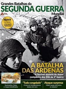 Baixar Grandes Batalhas da Segunda Guerra Mundial pdf, epub, eBook