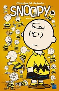 Baixar Snoopy: Volume 4 pdf, epub, ebook