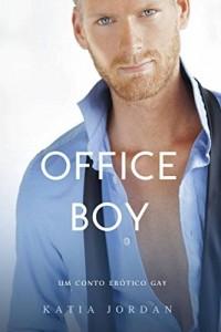 Baixar Office Boy – Um Conto Erótico Gay pdf, epub, eBook