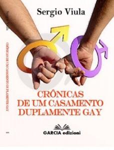 Baixar Crônicas de um Casal Duplamente Gay pdf, epub, eBook