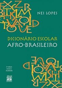 Baixar Dicionário escolar afro-brasileiro pdf, epub, eBook