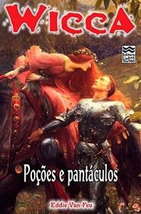 Baixar Wicca – Poções e Pantáculos pdf, epub, eBook