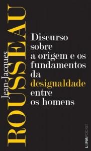 Baixar Discurso sobre a origem e os fundamentos da desigualdade entre os homens pdf, epub, eBook