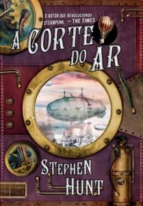 Baixar A corte do ar (steampunk Livro 1) pdf, epub, eBook