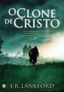 Baixar O Clone de Cristo pdf, epub, eBook