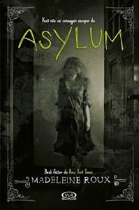 Baixar Asylum pdf, epub, eBook