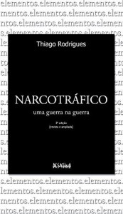 Baixar Narcotráfico (Série Elementos) pdf, epub, ebook