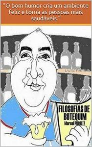 Baixar FILOSOFIAS DE BOTEQUIM do Padilha pdf, epub, eBook