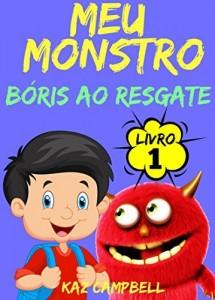 Baixar Meu Monstro pdf, epub, eBook