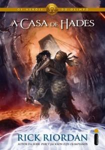 Baixar A casa de Hades (Os heróis do Olimpo Livro 4) pdf, epub, eBook