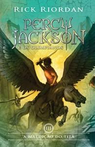 Baixar A maldição do titã (Percy Jackson e os Olimpianos Livro 3) pdf, epub, eBook