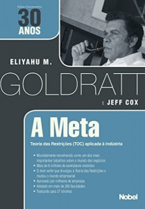 Baixar A Meta   Edição comemorativa 30 anos: 1 pdf, epub, eBook