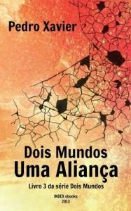 Baixar Dois Mundos, Uma Aliança pdf, epub, ebook