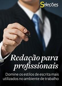 Baixar Redação para profissionais pdf, epub, eBook